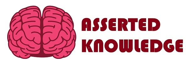 Asserted Knowledge logo